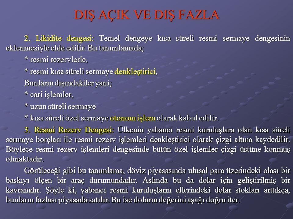DIŞ AÇIK VE DIŞ FAZLA 2.