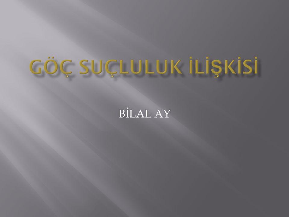 BİLAL AY
