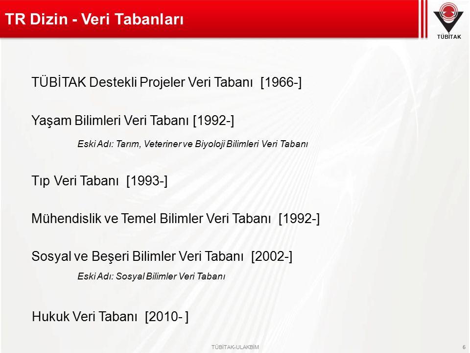 TÜBİTAK TÜBİTAK-ULAKBİM 37  SCI & TECH RES COUNCIL TURKEY  Sci & Res Council Turkey  Sci & Tech Res Council Turkey  Sci & Tech Res Council Turkey TUBITAK  Sciemtit & Technol Res Council Turkey TUBITAK  TB ITAK TEKSEB  TBTAK MRC  TUB TAK  TUBAK MAM  TUBITA  TUBITAC  TUBITAK  TUBIYAK  Tubitak  TUBTAK  TUNITAK  TURKISH COUNCIL SCI RES  Turkish Sci & Tech Res Council TUBITAK  Turkiye Bilimsel & Teknol Arastirma Kurumu TUBITA  Turkiye Bilimsel Tekn Arastirma Kurumu Kurum İsimleri TUBITAK
