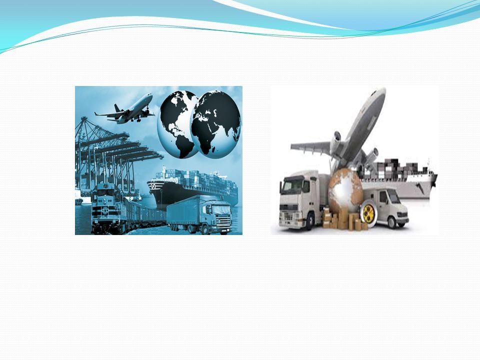TAŞIMA MODLARI Karayolu Taşımacılığı Demiryolu Taşımacılığı Denizyolu Taşımacılığı Havayolu Taşımacılığı Boru Hattı Taşımacılığı Nehir (iç su yolları) Taşımacılığı