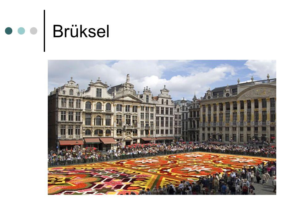 Brüksel