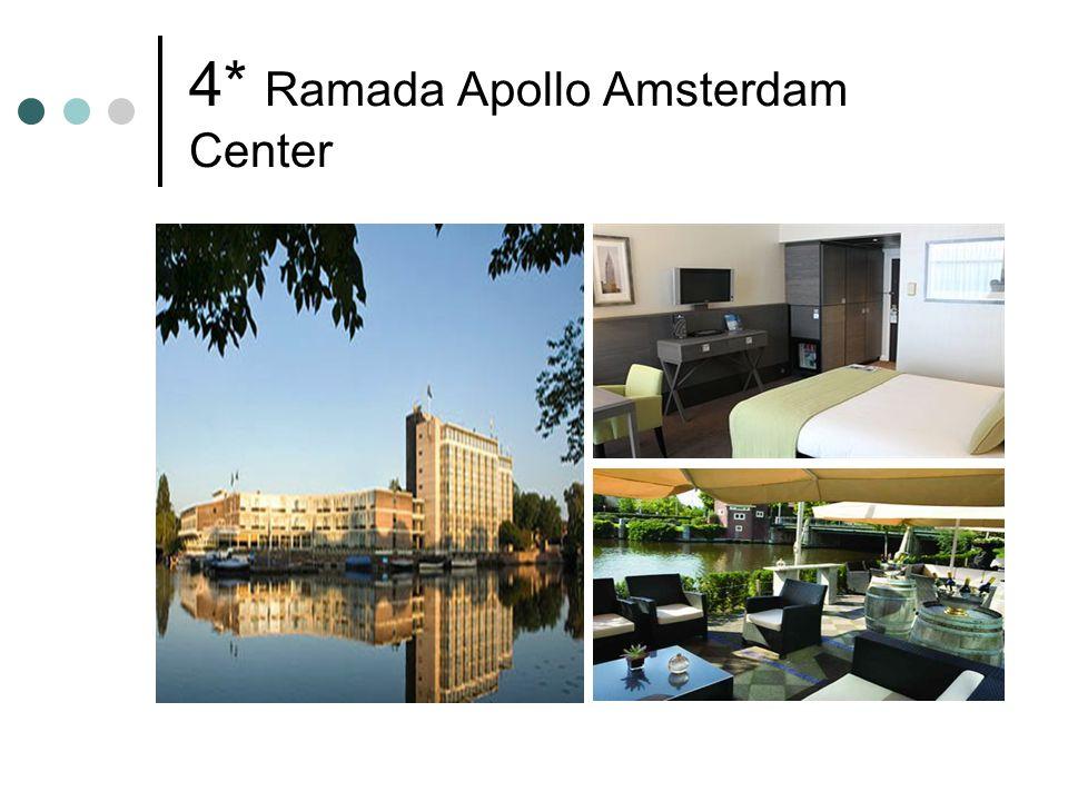 4* Best Western Royal Hotel Brüksel