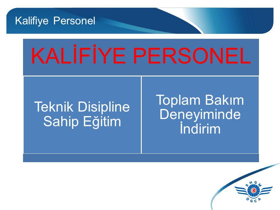 Kalifiye Personel