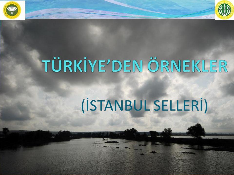 (İSTANBUL SELLERİ)