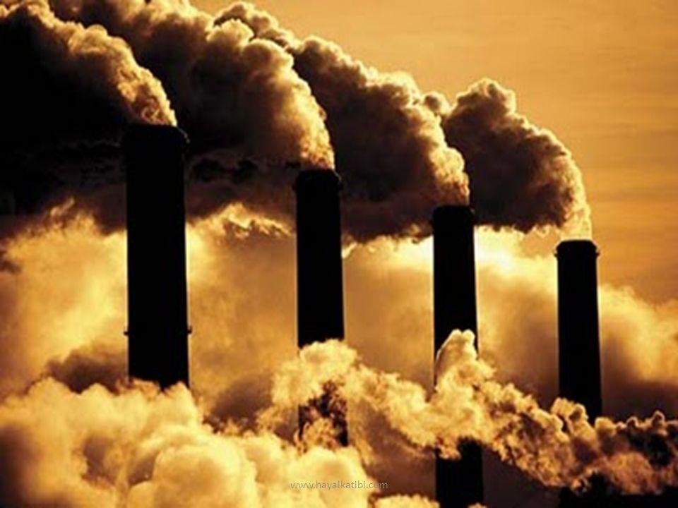 Olası Çözümler ve Alınabilecek Önlemler Sera gazı salımını kontrol edecek günlük hayattaki bazı önlemler şöyle sıralanıyor: * Standart ampulü, tasarruf ampulü ile değiştirmek, yılda 75 kilogram (kg) karbondioksit tasarrufu sağlıyor.