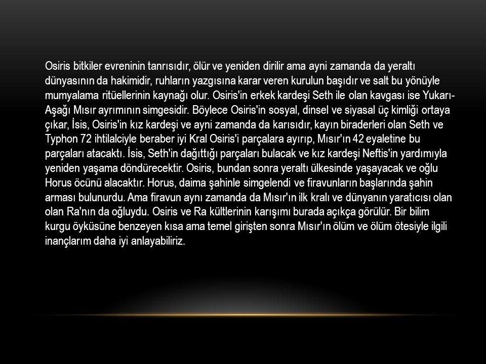 OSİRİS