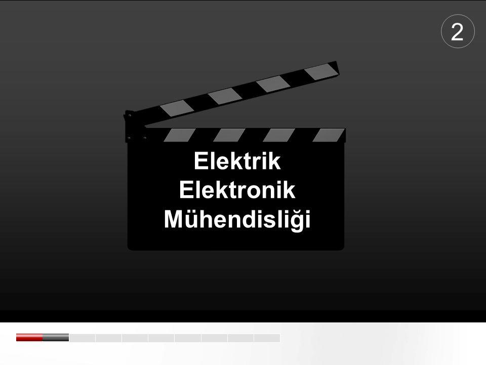 Elektrik Elektronik Mühendisliği 2