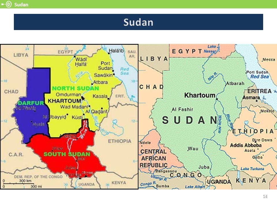 Sudan 14