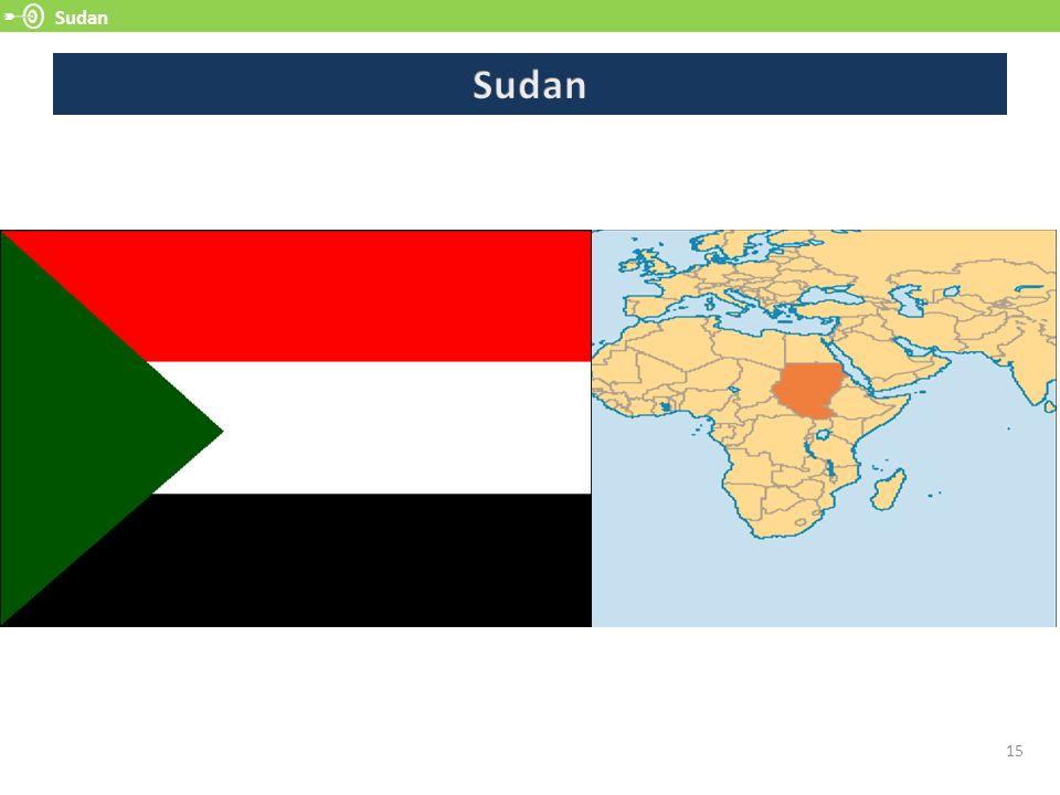 Sudan 15