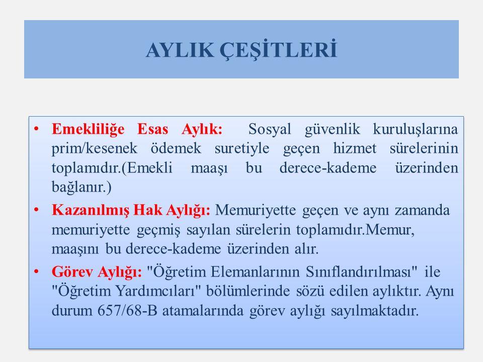 17 YABANCI DİL TAZMİNATI (375 KHK/2 Mad.) İlk ödeme sınavın yapıldığı tarihi takip eden aybaşından itibaren yapılır.