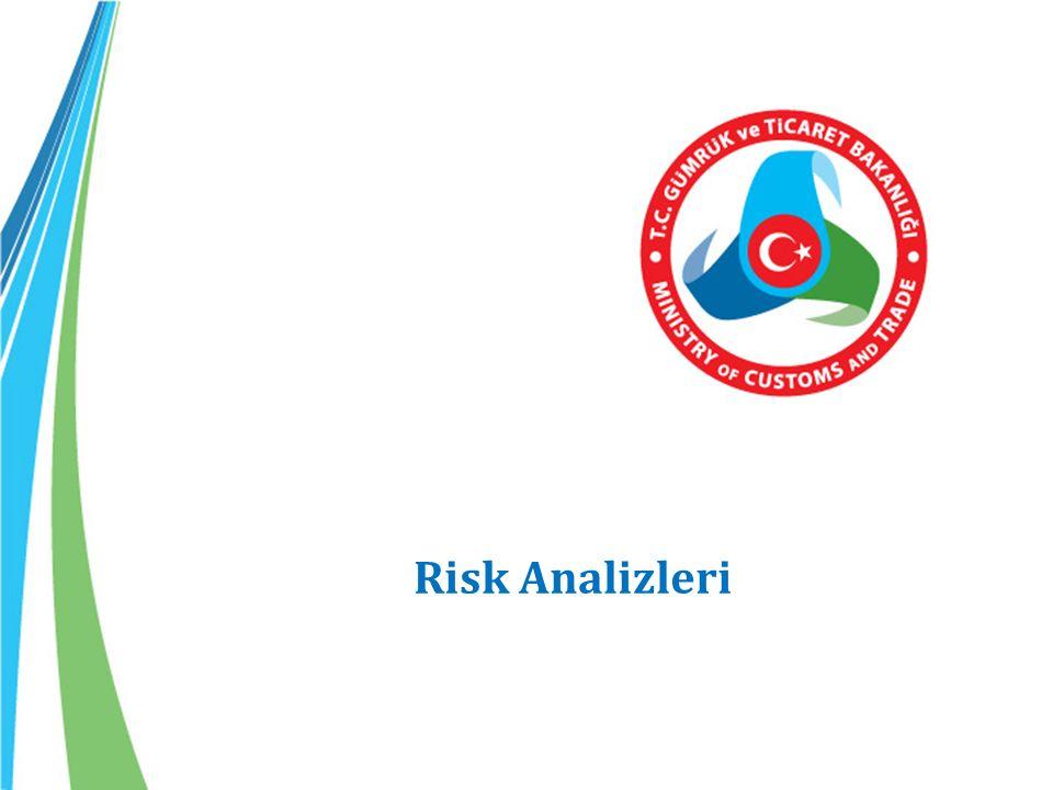 Risk Analizleri