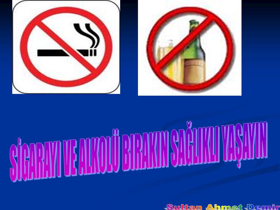 1.Yeşilay (Hilâl-i Ahdar), 5 Mart 1920 de kurulmuş,sigara, içki ve diğer uyuşturucu maddelerin tüketimini devlet organları ile işbirliği yaparak en aza indirerek sağlıklı bir neslin ve toplumun oluşmasına zemin hazırlamak için kurulmuş bir sivil toplum kuruluşudur.