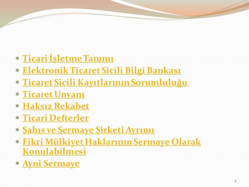 Madde 22 (Uygulama Kanunu) (1) Anonim şirketler esas sözleşmelerini ve limited şirketler şirket sözleşmelerini, yayımı tarihinden itibaren onsekiz ay içinde Türk Ticaret Kanunuyla uyumlu hâle getirirler.