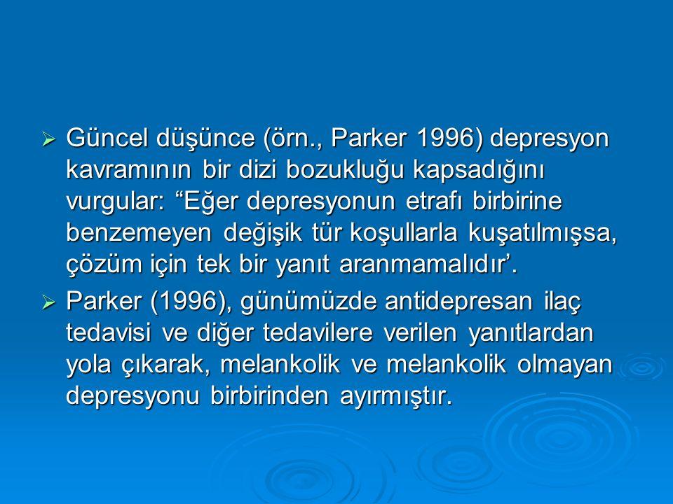  Hipnozun depresyonda kullanımı ile ilgili çelişkiler, temelde geleneksel, standardize veya direktif yaklaşımlar ile eşlenmiştir ve böylece Yapko (1992), bu eşlemenin hipnozun kullanımı ile değil, hangi modelin seçildiği ile ilgili olduğu görüşünü tartışır.