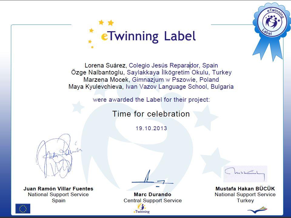 İkinci Dil olarak İngilizce Ödülü İngiliz Kültür Derneği tarafından desteklenen bir ödüldür.