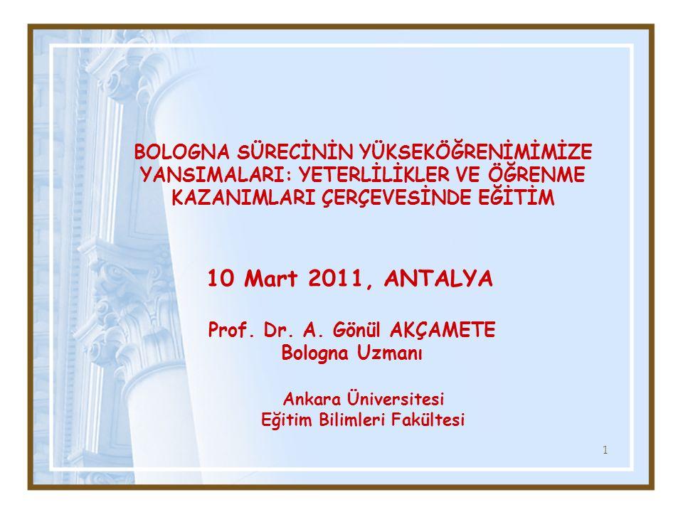 Prof. Dr. A.