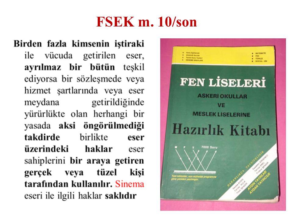 FSEK m. 10/son 24
