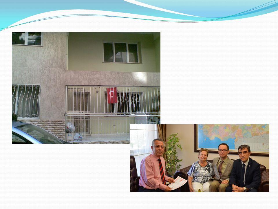 Yeşil Çatı Projesi Yaşlı köyü Bağımsız sütüdyolar Huzurevi Uzun bakım merkezi (nursing home) Rehabilitasyon merkezi Konaklama tesisi Kültür merkezi Hobi merkezi SPA Ara sağlık personeli yetiştirilmesi (evde bakım elemanı)