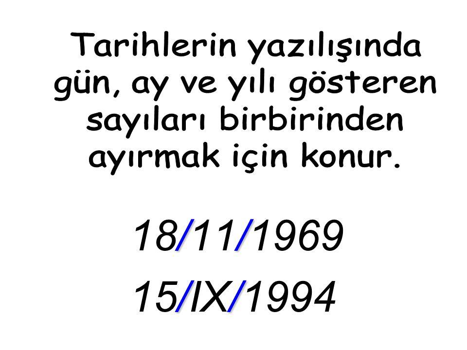 // 18/11/1969 // 15/IX/1994