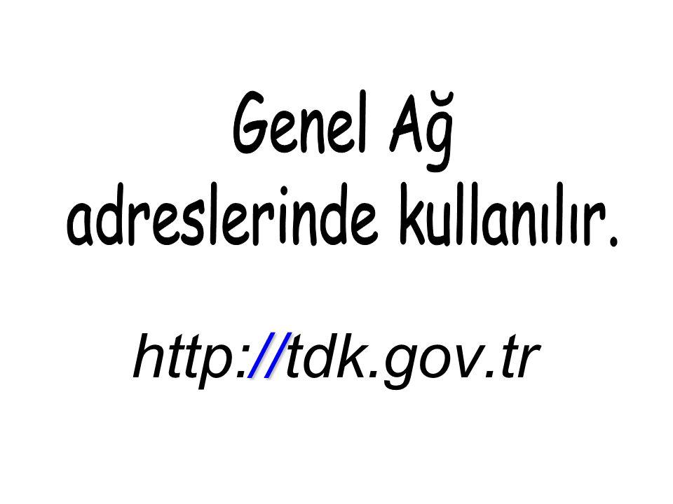 // http://tdk.gov.tr
