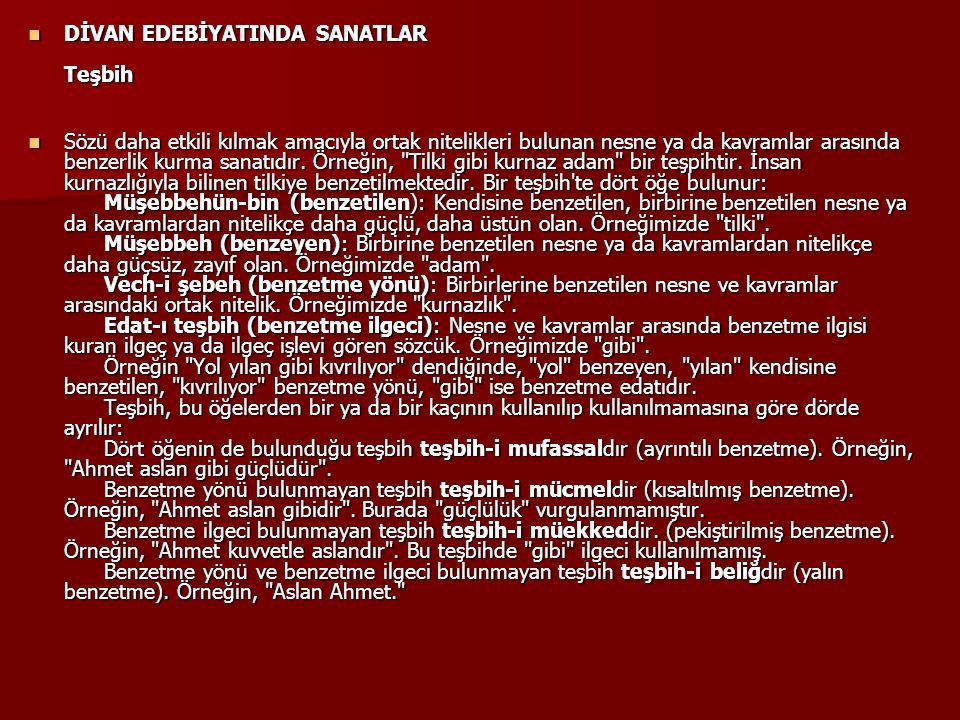 NEF'Î 1572 de Erzurum-Hasankale'de (Pasinler) doğdu.