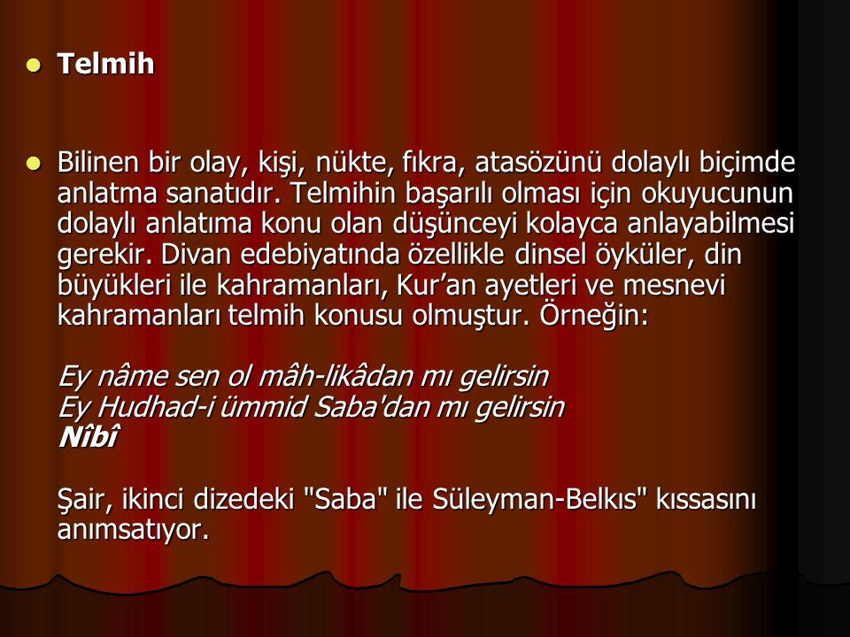 MUHİBBÎ MUHİBBÎ Kanuni Sultan Süleyman.1.