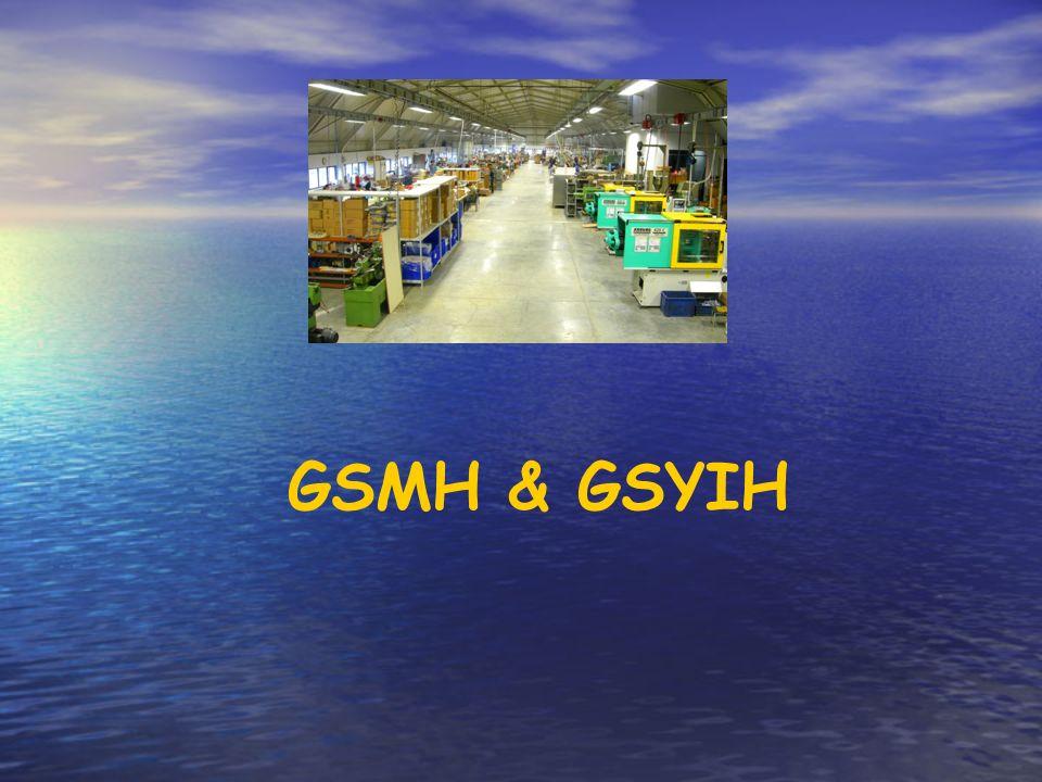 GSMH & GSYIH