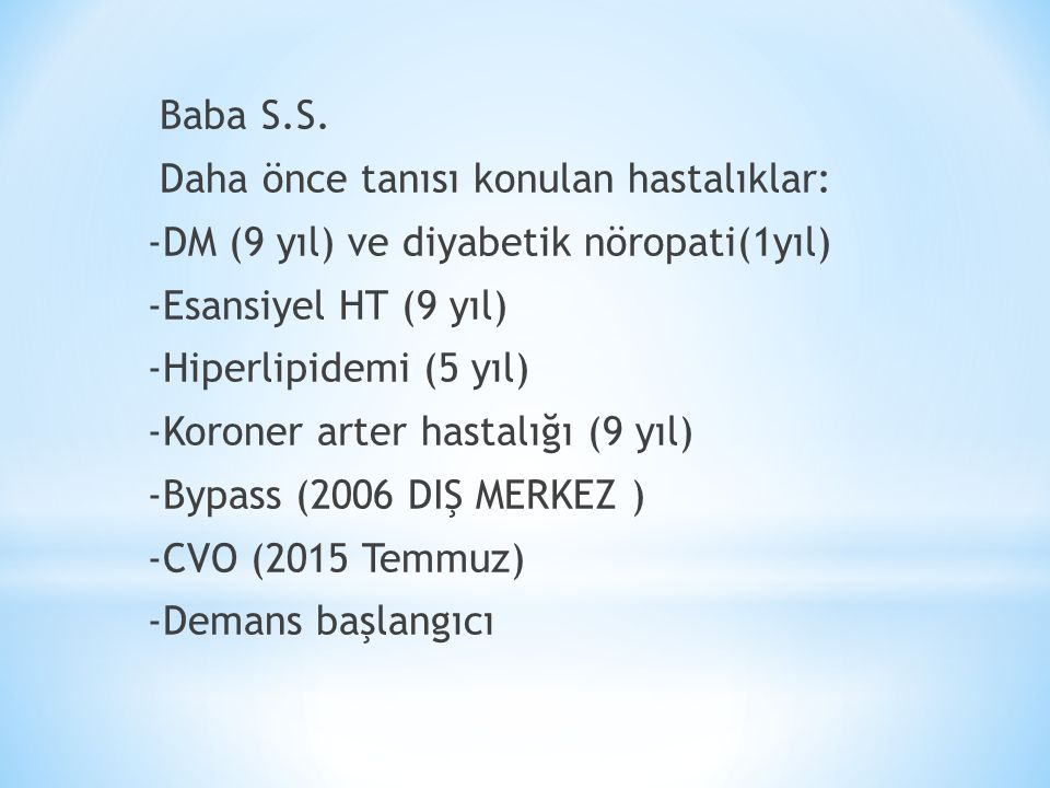 Baba S.S.