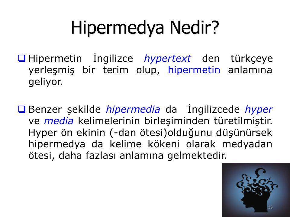 HİPERMEDYA 22