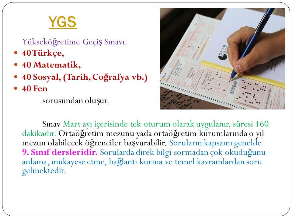 SINAVSIZ GEÇİŞTE ÖNCELİK NEDİR.3.