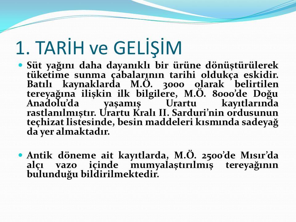2009 yılı rakamlarına göre dünya toplam süt üretimi 695 milyon ton, 12,2 milyon tonluk üretimle Türkiye dünya sıralamasında 15.