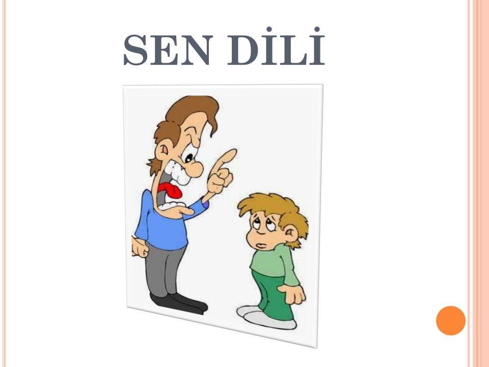 SEN DİLİ