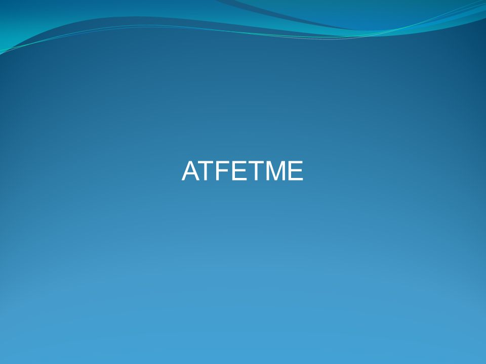 ATFETME