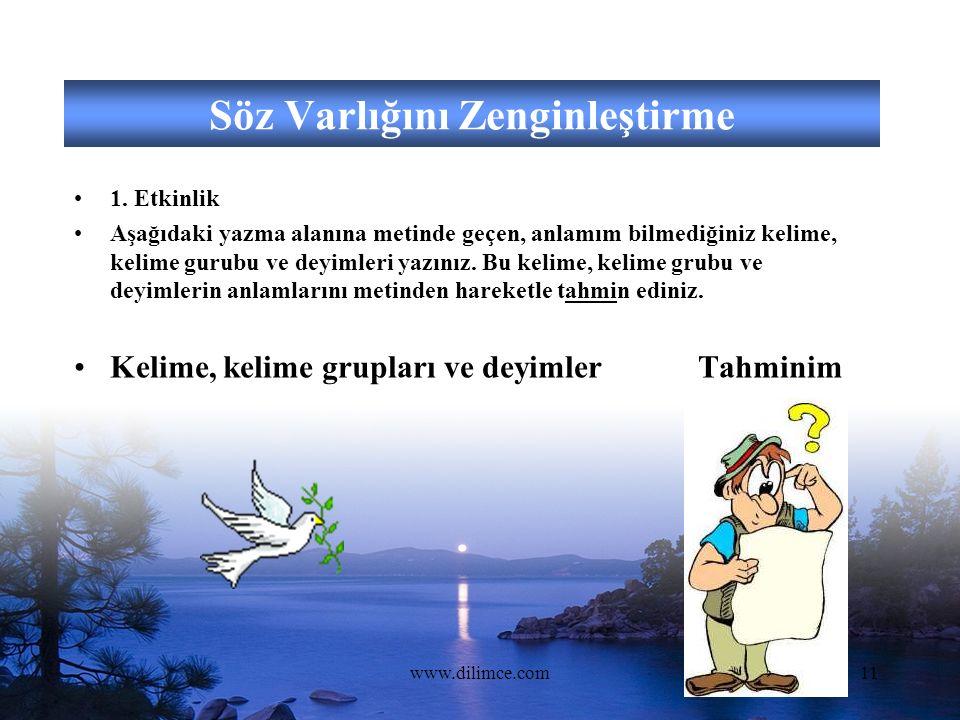 www.dilimce.com11 1.