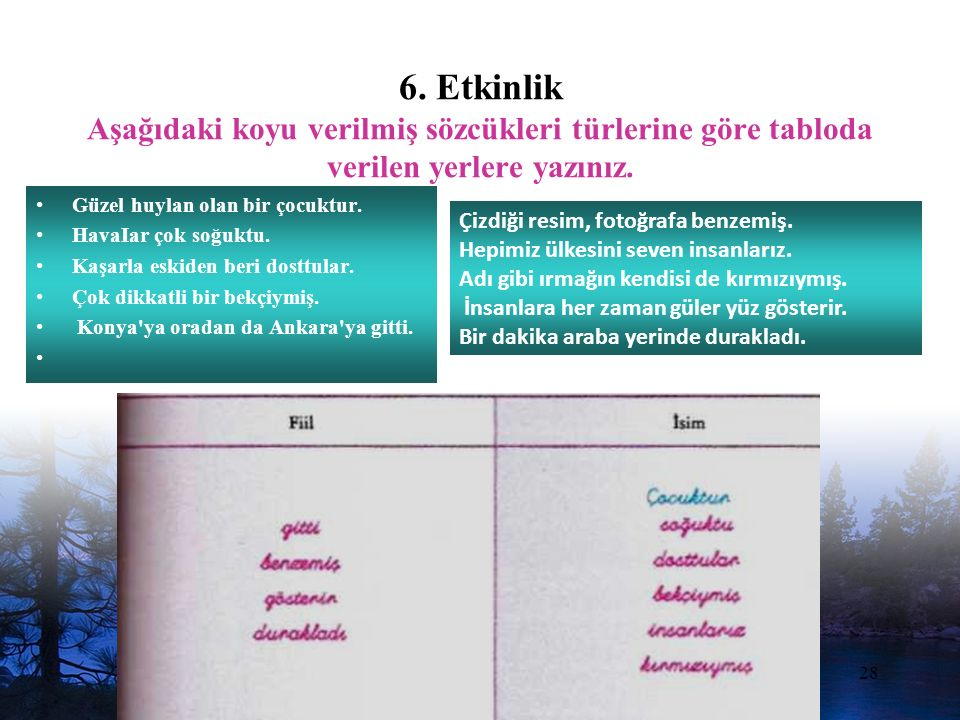 www.dilimce.com28 6.