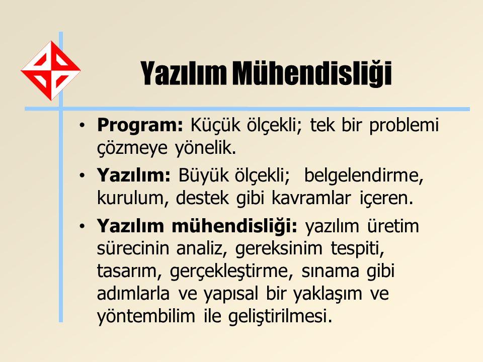 Türkiye de Bilgisayar Mühendisliği Bilgisayar bilimleri temeli üzerine kurulmuştur.