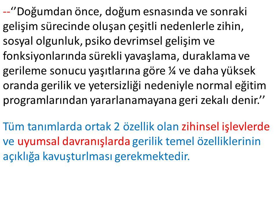 - Yaşamın 2.