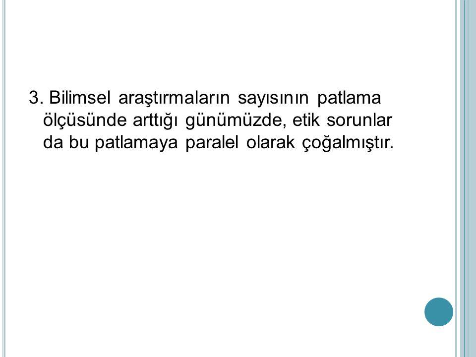 ETİK NEDİR.