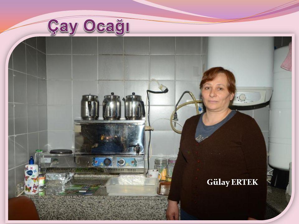 Gülay ERTEKGülay ERTEK