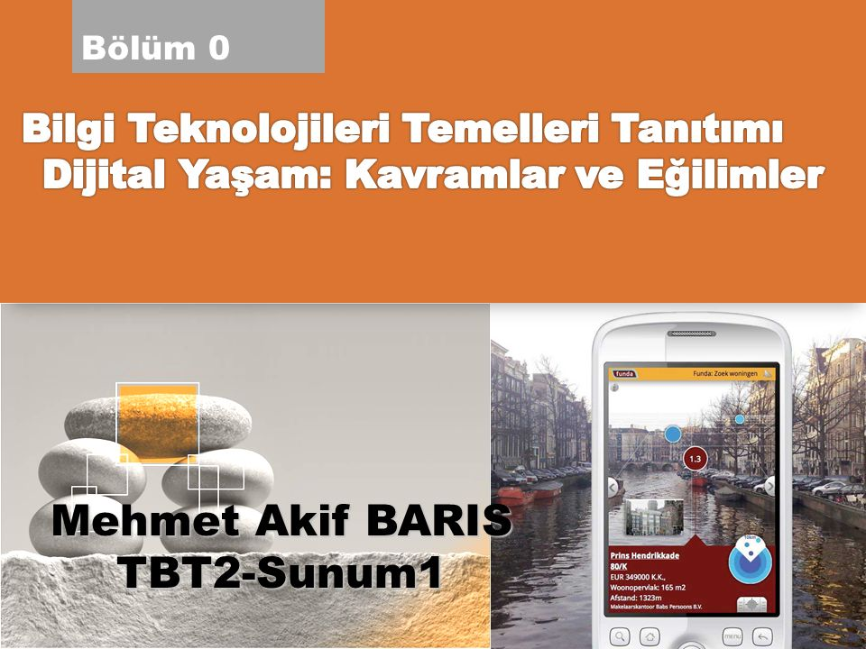 Bölüm 0 Mehmet Akif BARIS TBT2-Sunum1