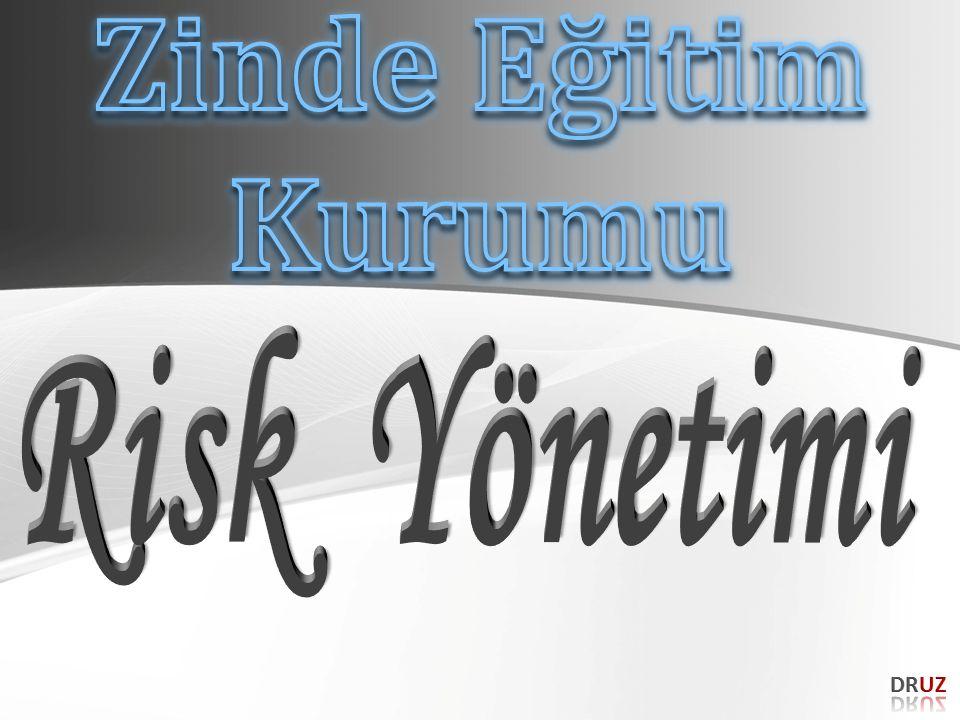 RAMAK KALA OLAY / İSG Risk Değerlendirme Yönet.