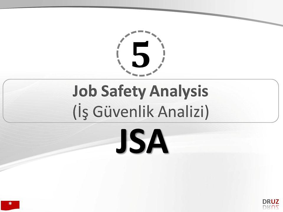 5 * JSA