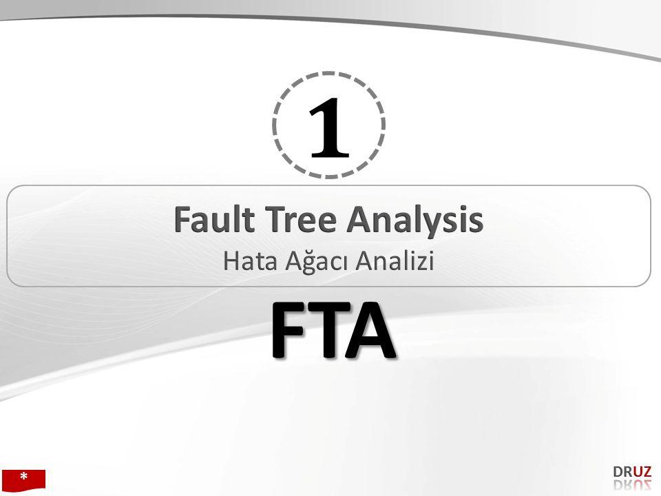 1 FTA *