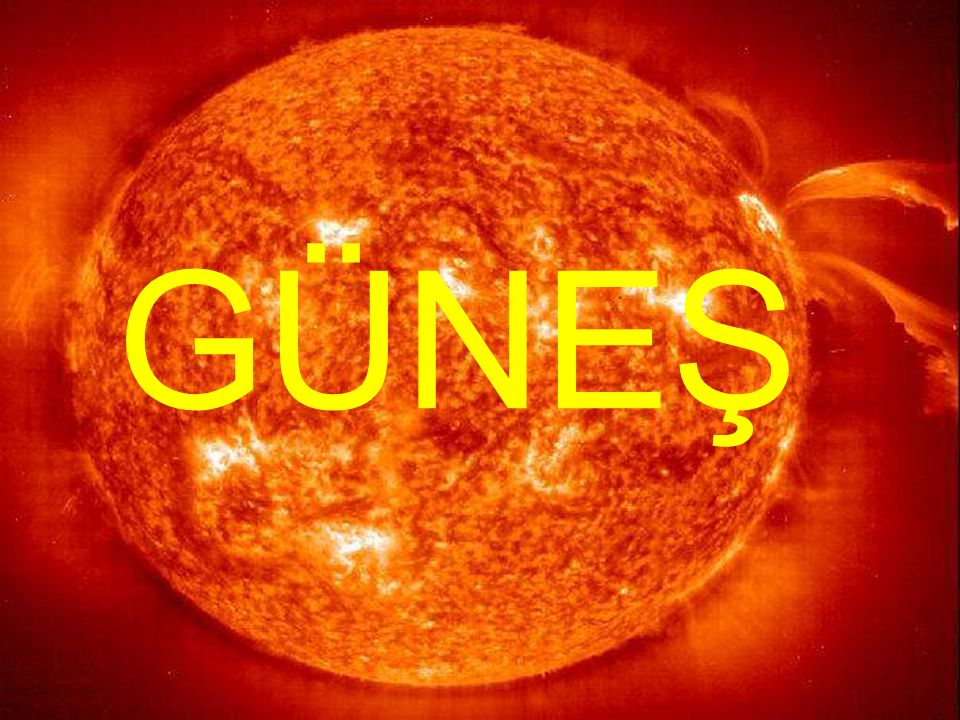 www.slaytyerim.com Yapısal Bilgiler Kütle : 1,989,100 x 1024 kg Hacim :141,200,000 x 1010 km3 Ekvator Yarıçapı : 695,000 km Hacimsel Ortalama Yarıçap :696,000 km Eliptiklik : 0.00005 Ortalama Yoğunluk :1408 kg/m3 Yüzeydeki Kütle Çekimi : 274 m/s2 Temel Kimyasal Yapısı :(yuvarlamalar nedeniyle %100 den fazla gözüküyor) %92.1 Hidrojen % 7.8 Helyum % 0.061 Oksijen % 0.030 Karbon % 0.0084 Nitrojen % 0.0076 Neon % 0.0037 Demir % 0.0031 Silikon % 0.0024 Magnezyum % 0.0015 Kükürt % 0.0015 Diğerleri Ortalama Yüzey Sıcaklığı :6000 °C Merkez Sıcaklığı :15,000,000 °C Konum ve Hareket Bilgileri Yer'in Yörüngesine Yatıklık :7.25° Yakın Yıldızlara Göre Hızı :19.4 km/s Ekseni Etrafında Dönme Periyodu :1609.12 saat