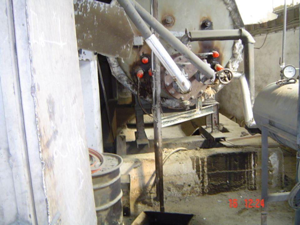 29.05.2016ASG32 Bakım Kazanların içine girmek gerekirse kapalı alanda emniyetli çalışma kurallarına uyulması Basınç altında bakım onarım yapılmamalı B