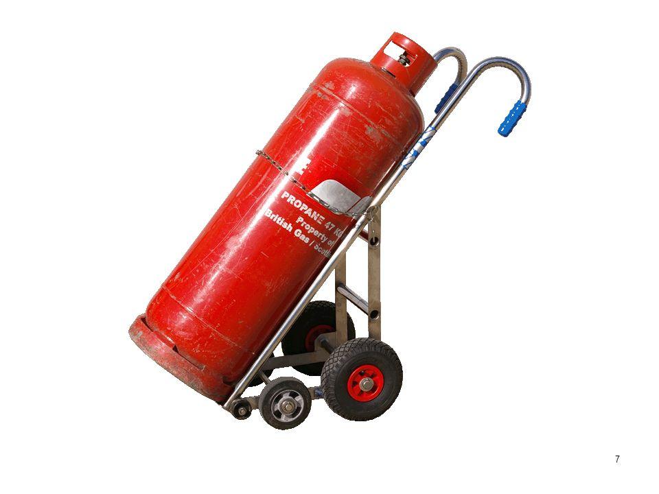 29.05.2016ASG77 Kullanım Tüpü kullanım sistemine bağlamadan önce sistemden herhangi bir nedenle tüpe geri akışı engelleyecek tedbirler alınmalıdır (çek valf, alev tutucu vs.) Tüpü bağlamadan önce bütün gaz sisteminin her bakımdan kullanılacak gaz ile uyumlu olup olmadığı kontrol edilmelidir.