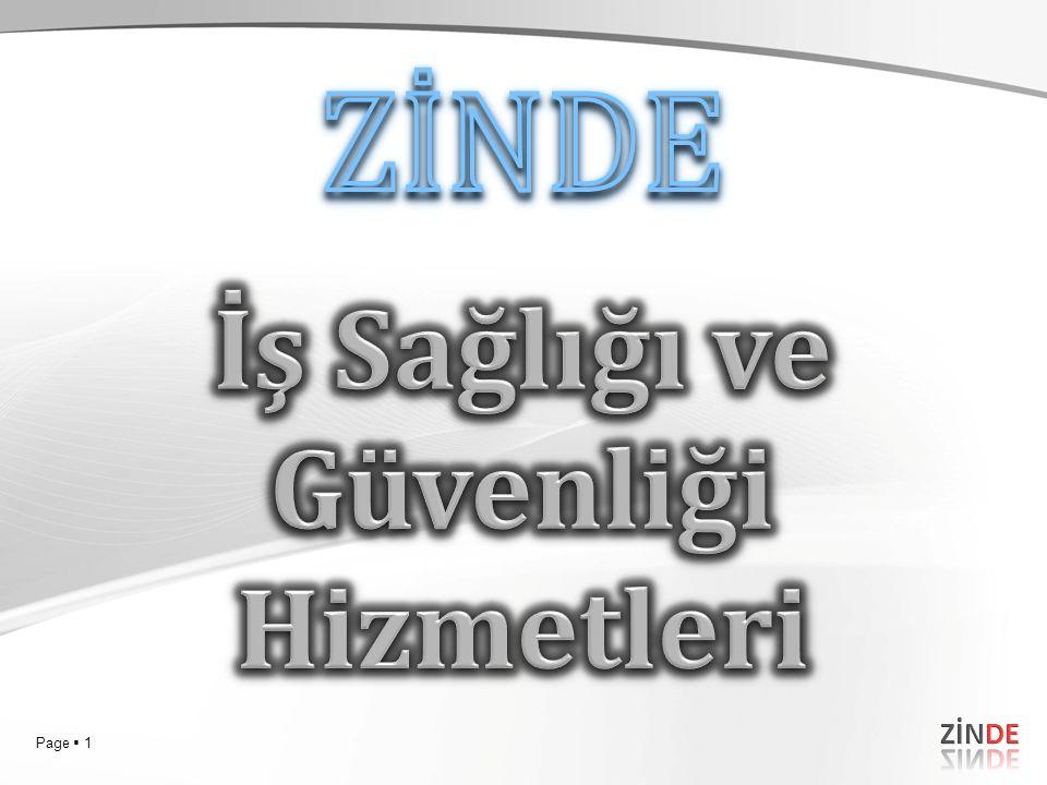 İŞVEREN YÜKÜMLÜLÜKLERİ 1.İSG HİZMETLERİ 2. DENETİM 3.
