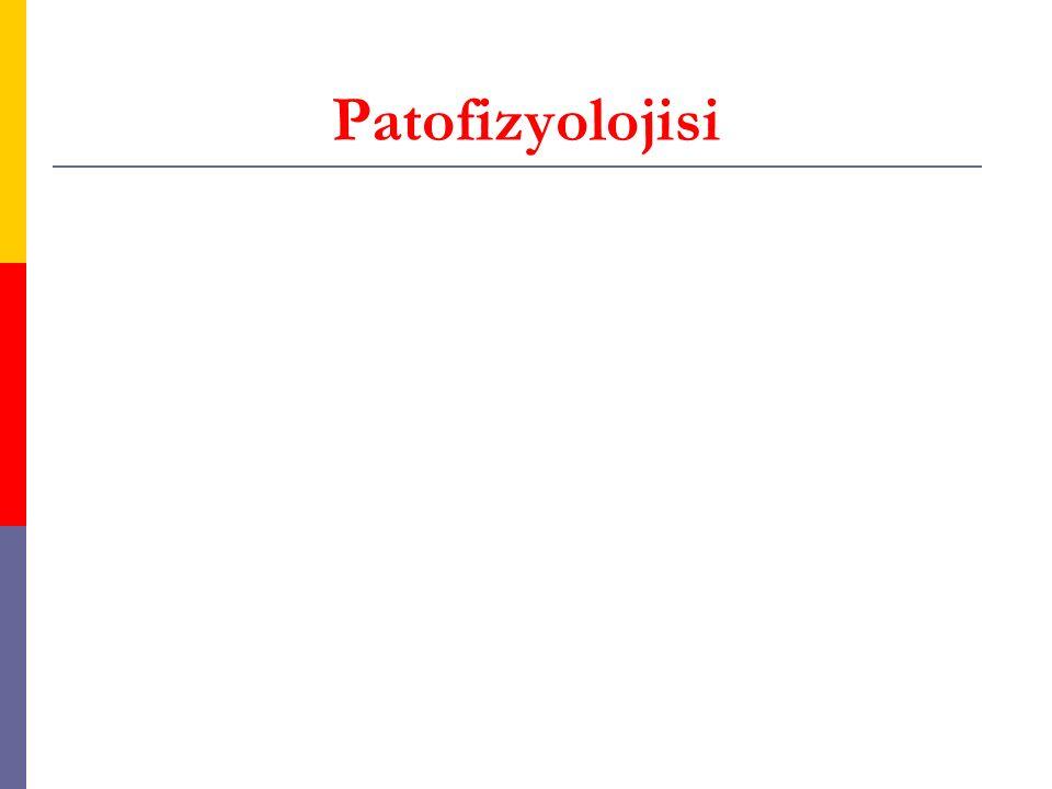 Patofizyolojisi