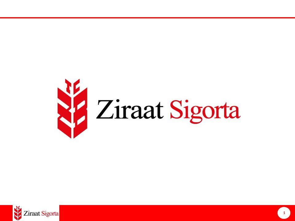 1 Ziraat Sigorta A.Ş.