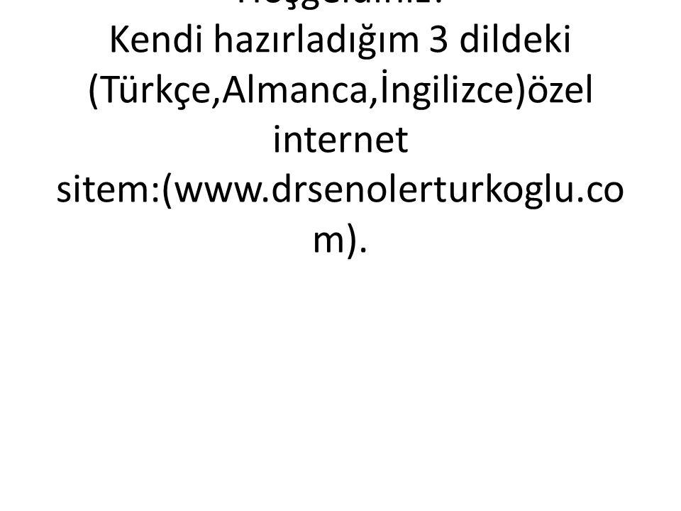 BAĞ DOKUSUNUN SINIFLANDIRILMASI PROF.DR.A.ŞENOL ERTÜRKOĞLU-ZEHRA SEZER